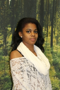 """""""I have definitely become a much kinder and understanding person since I came to OM."""" -Zaynab Gholston, '18"""