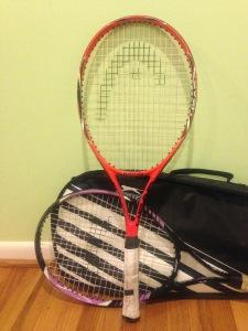 Its a racket