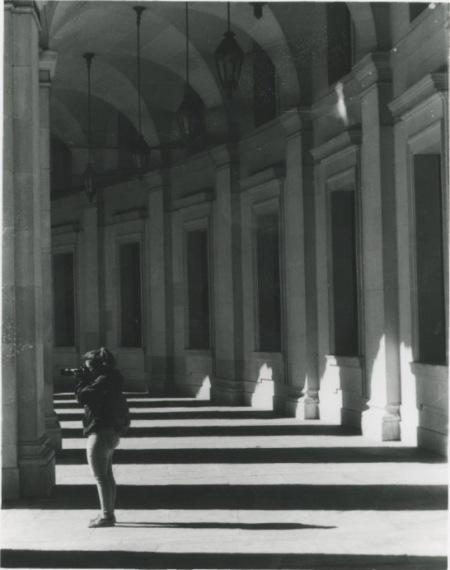 Shadow Hall